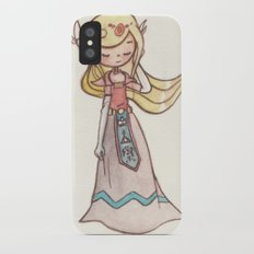 Zelda iPhone X Slim Case