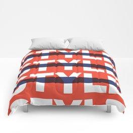 STYLE I Comforters