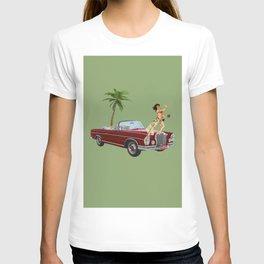 para mis abuelos T-shirt