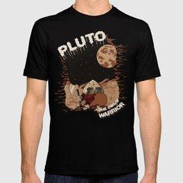 Pluto The Dwarf Planet T-shirt