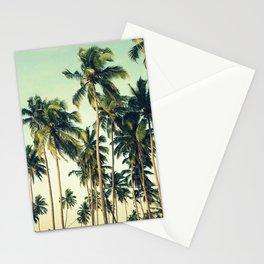 Paradise Print Stationery Cards