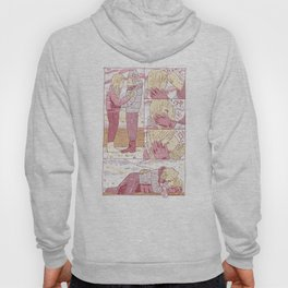 Lemon kiss Hoody