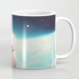 We Have Been Promised Eternity Coffee Mug