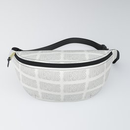 Image of the Invisible Fanny Pack
