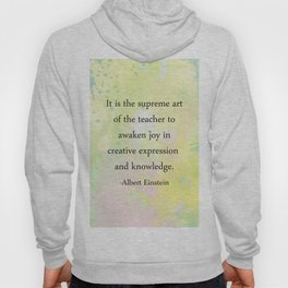 Supreme Art Hoody