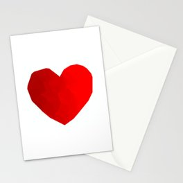 Amour - minimalistic Stationery Cards