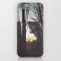 Through iPhone 6s Slim Case