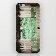 Grandma's House iPhone & iPod Skin