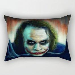 The Killing Joke Rectangular Pillow