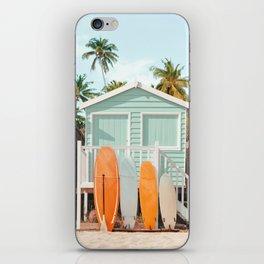Thailand iPhone Skin