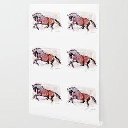 Horse (Dziki/Wild) Wallpaper