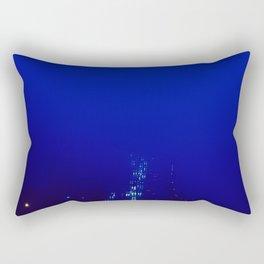 BLUE FOG 528 Rectangular Pillow