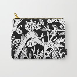 Sea Creature Feature Carry-All Pouch