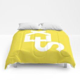 Brothel Comforters
