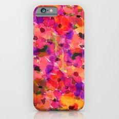 Fleur Rouge iPhone 6 Slim Case