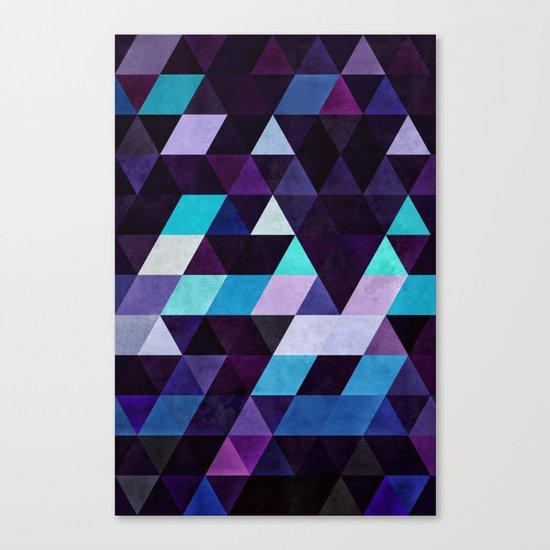 pyke pyrpyll Canvas Print