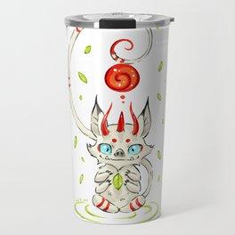 Little Monster 2 Travel Mug