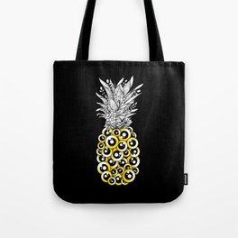 Tropical Illusion Tote Bag