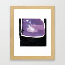 Introspection 2M by Kathy Morton Stanion Framed Art Print
