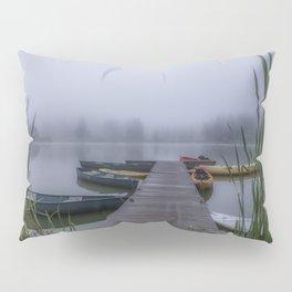 Through The Fog Pillow Sham