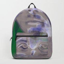 A man Backpack