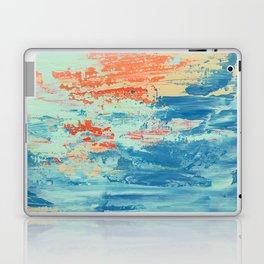 Sun and Sea Laptop & iPad Skin