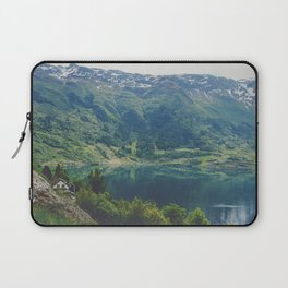 alone up north Laptop Sleeve