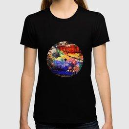 THE THREAD T-shirt