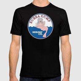 Bubba Gump Shrimp Co T-shirt