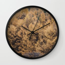 gently gentle #6 Wall Clock