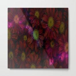 Flower-29 Metal Print