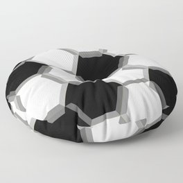 soccer ball Floor Pillow
