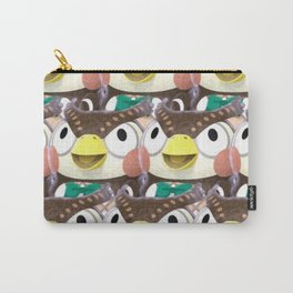 Blathers Carry-All Pouch
