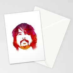 D. Grohl Stationery Cards