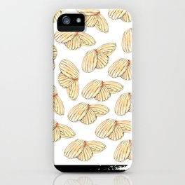 Madeleine Cakes iPhone Case