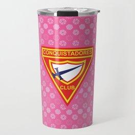 Conquistadores Club Travel Mug