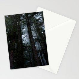Washington Woods Stationery Cards