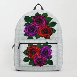 C13D Everything rosy 5 Backpack