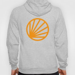 Circle dissected Hoody