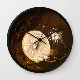 Night at the Opera Wall Clock