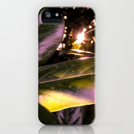 Seven Sacred Days. /// iPhone Case