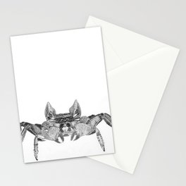 Combinations #5 - Crab / Bat Stationery Cards
