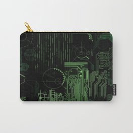 G.system Pettern Carry-All Pouch