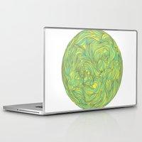 venus Laptop & iPad Skins featuring Venus by Rumbottom
