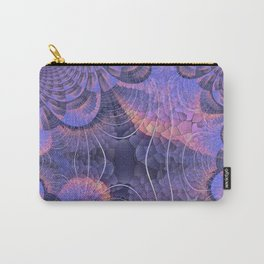 violette Carry-All Pouch