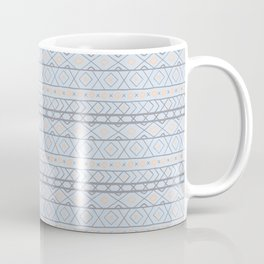 Friends Forever in Blue [Summerhood Collection] Coffee Mug