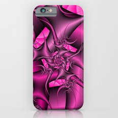 Twisted Pink iPhone 6s Slim Case