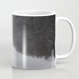 Unknown road Coffee Mug