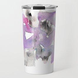 Waterolor 72 Ing Travel Mug
