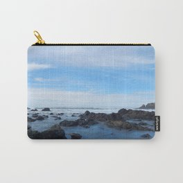 Peace At Sea Carry-All Pouch
